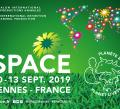 SPACE 2019 RENNES SEPTEMBRE 2019